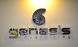 genesis advertising agency in pune