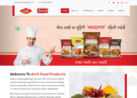 Amit Food Products