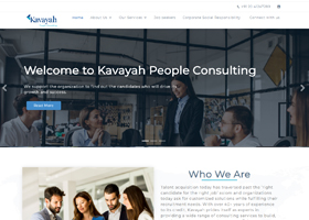 Kavayah People Consulting