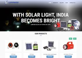 Luminark India