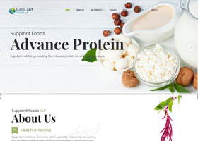 supplantfoods